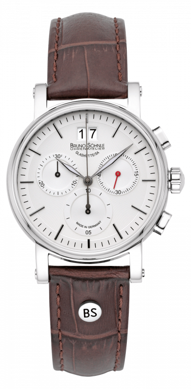 Pesaro Chronograph Small
