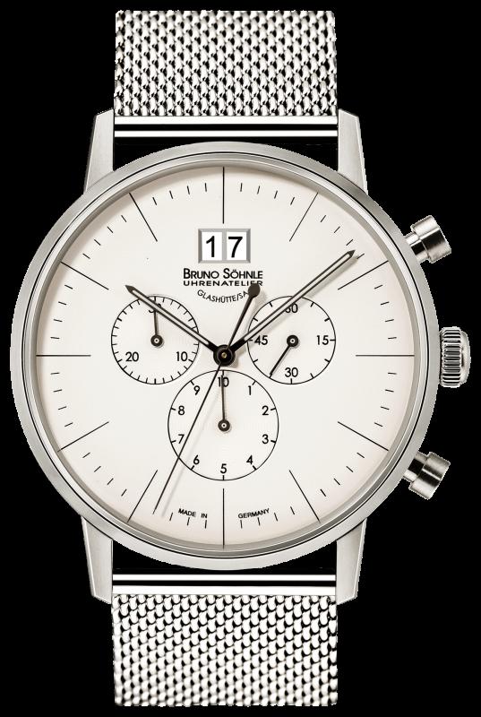 Stuttgart Chronograph Big