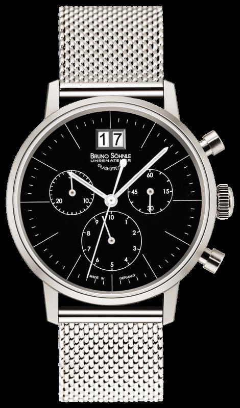 Stuttgart Chronograph Small
