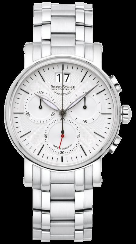 Pesaro Chronograph Big