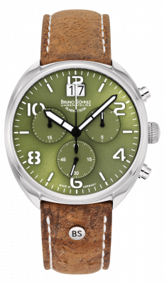 La Spezia II Chronograph